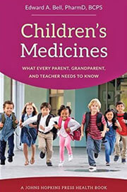 Cover of Childrens' Medicines