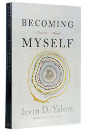 Cover of Becoming Myself
