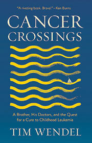 Cancer Crossings book cover