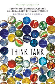 Think Tank book cover